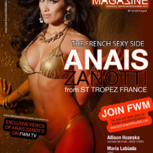 FWM Magazine – April 2014