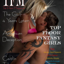 Top Floor – June 2014
