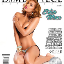 Dimepiece – Issue 9, 2014