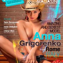 FWM Magazine – June 2014