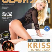 Glam Jam – August 2014