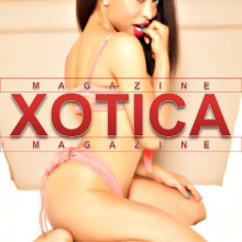Xotica Magazine #9 – Bella Nightingale