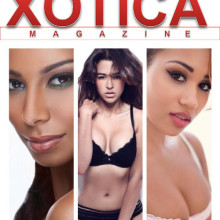 Xotica Magazine #7 – London Badgirls