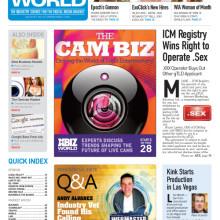 XBIZ World – August 2014