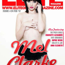 Elite – Issue 24, February 2012