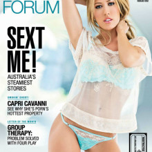 Penthouse Forum – Issue 2, 2014
