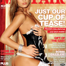 Mayfair – Vol. 45 No. 01