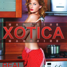 Xotica – #13, September 2014 Real Housewives Of Russia