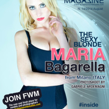 FWM Magazine – July 2014