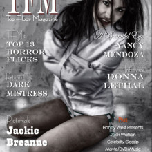 Top Floor Magazine – October 2014