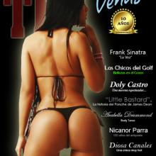 Revista Temas De Hombre – Noviembre 2014