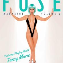 Fuse Magazine – Volume 02, 2014