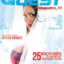 Quest Magazine & TV – December 2014 Houston