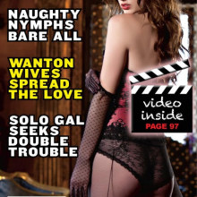 Penthouse Variations – January 2015