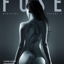 Fuse – Volume 04, 2014