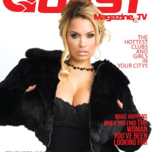 Quest Magazine & TV Houston – January 2015
