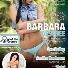 FWM Magazine – December 2014
