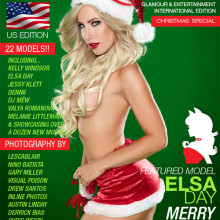 Vanquish USA – Issue 13 Christmas Edition