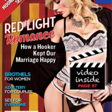 Penthouse Forum – February 2015