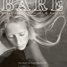 Bare 2014 Lifestyle Magazine for Naturist and Nudist