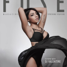 Fuse Magazine – Special Edition 2014