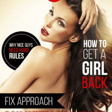 Girls Chase – Issue 2, 2014