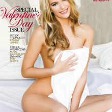 Penthouse USA – February 2015