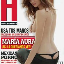 H para Hombres – January 2015