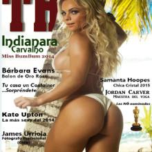 Revista Temas De Hombre – Enero 2015