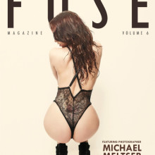 Fuse Magazine – Volume 06, 2015