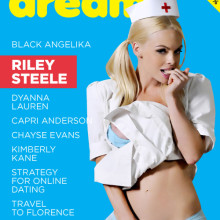 Sweet Dreams – Issue 19, 2013