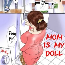 My Mom Is My Doll Incest Comics