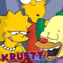 Krusty Vs Perverted Fans – Incest Comics