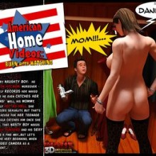 American Home Video – Mother and Son