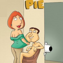Family Pie 1-2 – Incest and Cheating Comics