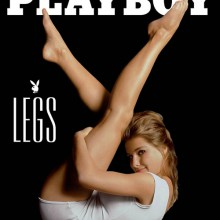 Playboy Special Collector's Edition Legs – March 2015