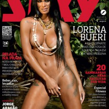 Sexy Brazil – Fevereiro 2015