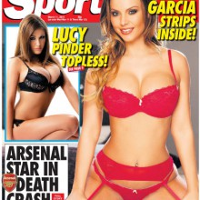 Midweek Sport UK – 11 March 2015