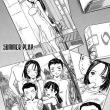 Summer Play – Incest Comics