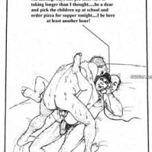 More Randy Dave Incest Comics