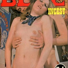 Retro Incest Magazine