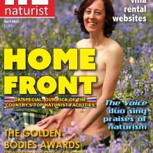 H&E Naturist – April 2015