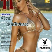 Revista Temas De Hombre – Marzo 2015