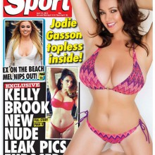 Midweek Sport UK – 15 April 2015