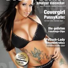 Visit-X Magazin – Februar 2015