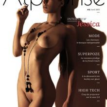 Alphonse Magazine N 11 – Avril 2015