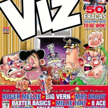 Viz UK – May 2015