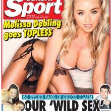 Sunday Sport – 26 April 2015
