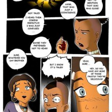 SIDE – Parody Incest Comics