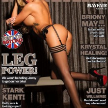 Mayfair – Volume 50 Issue 5, 2015